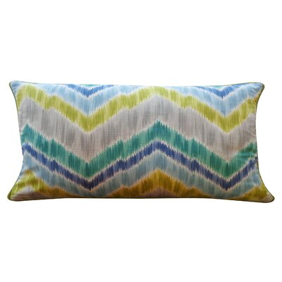 Mountain Cotton Lumbar Pillow