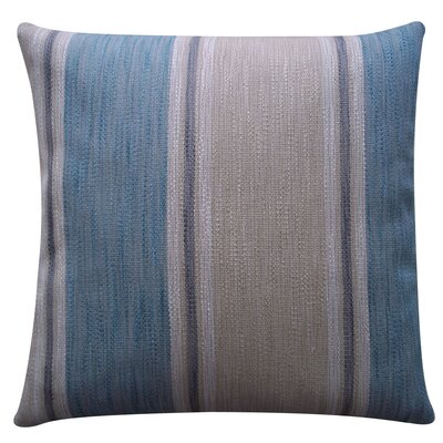 Guadeloupe Cotton Throw Pillow