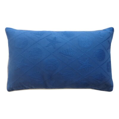 Shell Lumbar Pillow