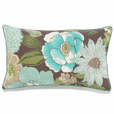 Juliene Indoor/Outdoor Lumbar Pillow