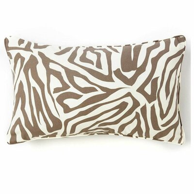 Kenya Cotton Lumbar Pillow