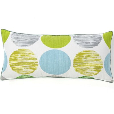 BigSpot Cotton Lumbar Pillow