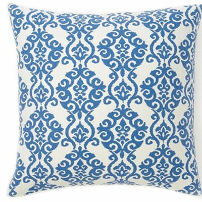 Luminari Cotton Throw Pillow