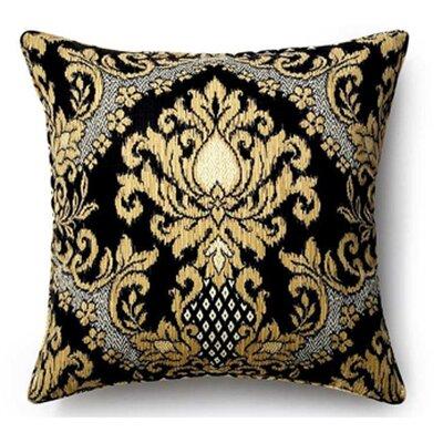 Ikat Indoor/Outdoor Euro Pillow