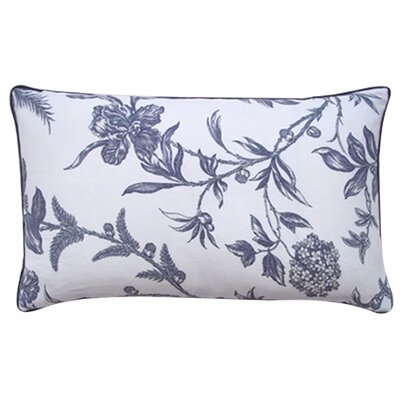 Ivy Linen Lumbar Pillow