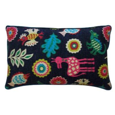 Noah Cotton Lumbar Pillow