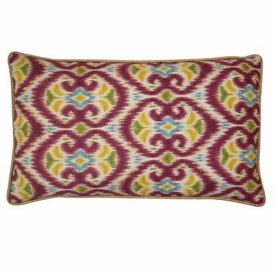 Bali Outdoor Lumbar Pillow
