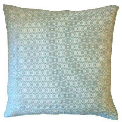 Infinity Cotton Throw Pillow