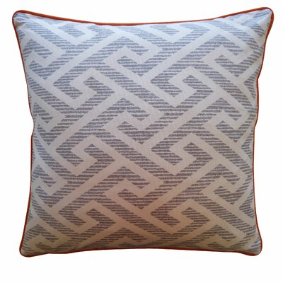 Jiti Kyle Cotton Throw Pillow