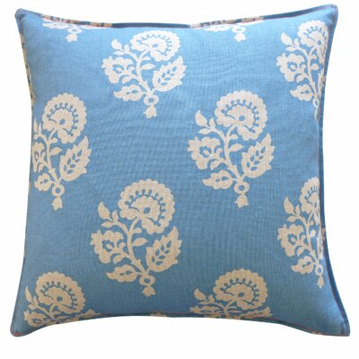 Madison Cotton Throw Pillow