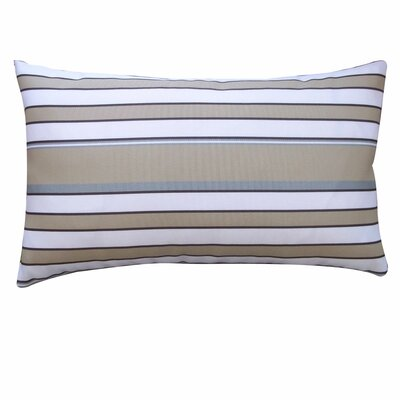 Hampton Outdoor Lumbar Pillow