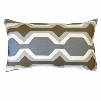 Freeway Cotton Lumbar Pillow