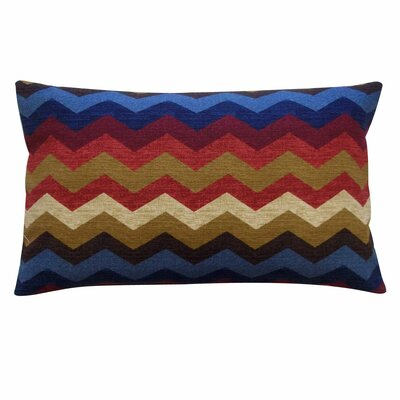 Salta Cotton Lumbar Pillow