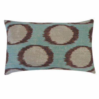 Mars Cotton Lumbar Pillow