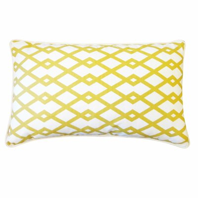 Modela Cotton Lumbar Pillow