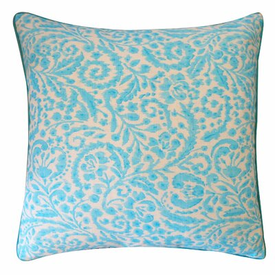 Amigo Cotton Throw Pillow