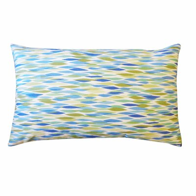 Panama Cotton Lumbar Pillow