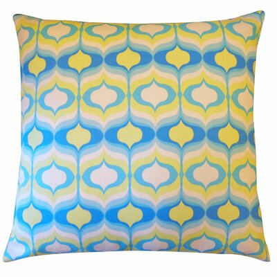 Coppela Cotton Throw Pillow