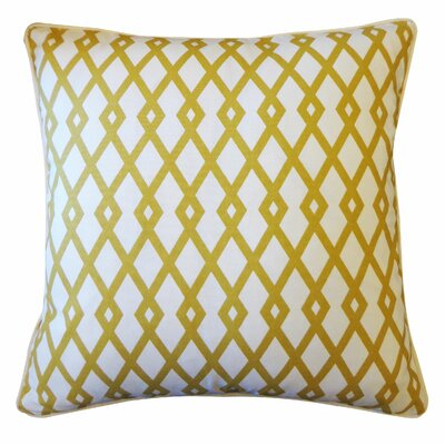 Modela Cotton Throw Pillow
