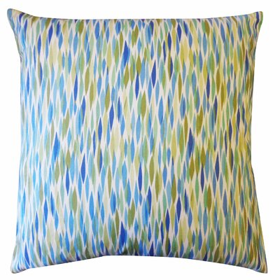 Panema Throw Pillow