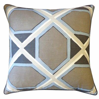 Pascado Cotton Throw Pillow