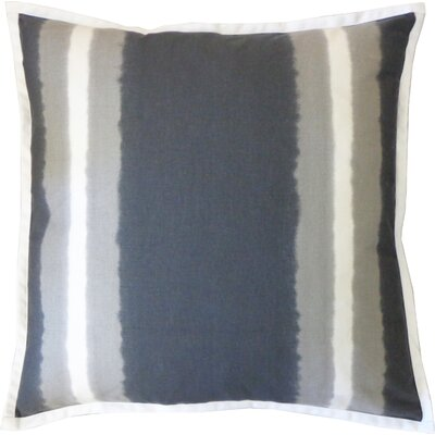 Oreo Cotton Throw Pillow