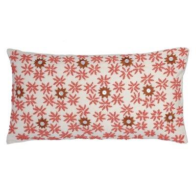 Blossom Lumbar Pillow BLOPEALUM