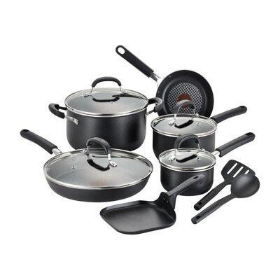 T-fal Opticook Non Stick 12 Piece Cookware Set