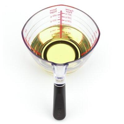 Ingenio Liquid 2-Cup Plastic Measuring Cup 84068