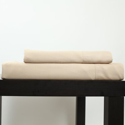 Pillowcases Size: King, Color: Earth