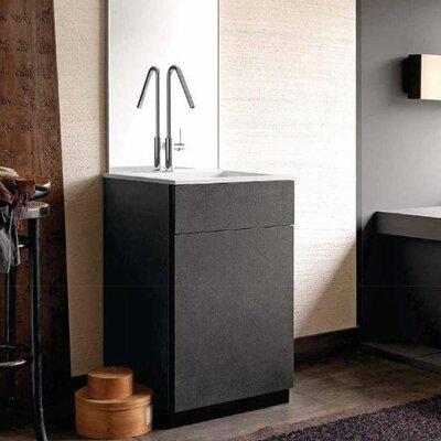 City 24 Single Bathroom Vanity Set