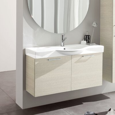 Light 41 Single Bathroom Vanity Set