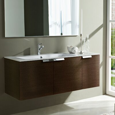 Essenze 53 Single Vanity Set