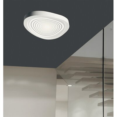 Atollo Flush Mount