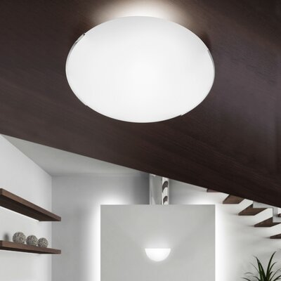 Tanvi 4-Light LED Flush Mount