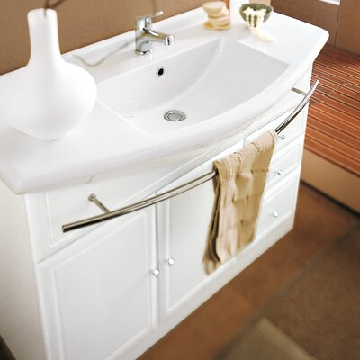 Archeda Self Rimming Bathroom Sink