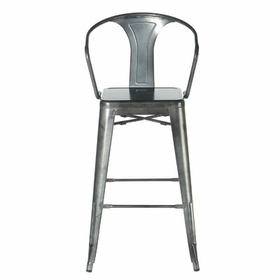 PoliVaz 26.5 Bar Stool