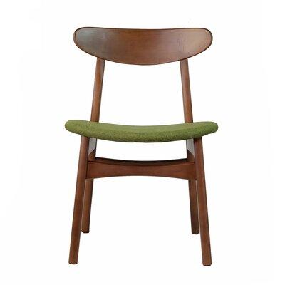 Wegner Buhl Side Chair