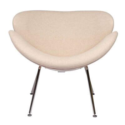 Paulin Slice Side Chair