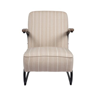 Grenier Lounge Chair
