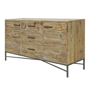 Angora 2 Drawer Dresser