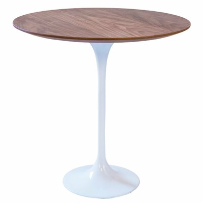 Tulip End Table