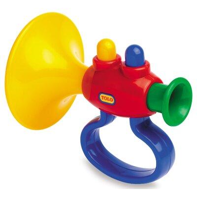 Classic Toy Trumpet