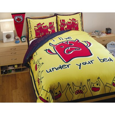 Monsters Duvet Cover Collection