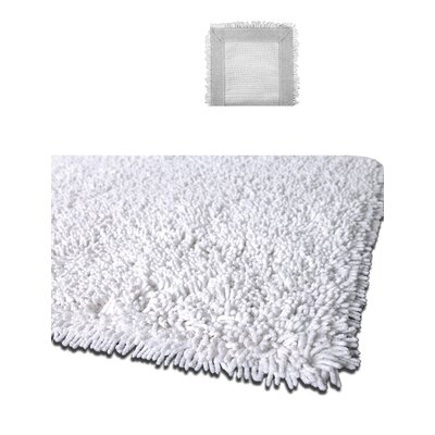 Echo Off-White Area Rug Rug Size: Rectangle 3 x 5