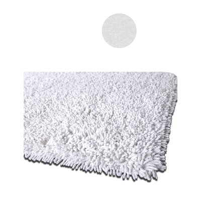 Echo Off-White Area Rug Rug Size: Round 4