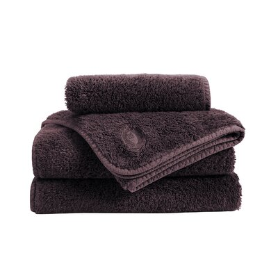 Royal Turkish Wash Cloth Color: Mulberry
