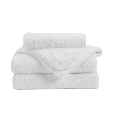 Royal Turkish Bath Towel Color: White