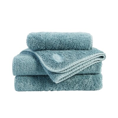 Royal Turkish Hand Towel Color: Seascape
