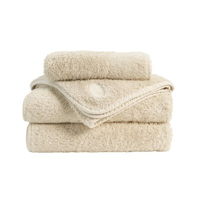 Royal Turkish Hand Towel Color: Pebble